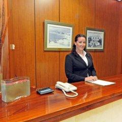 Отель Marconi Hotel Испания, Бенидорм - отзывы, цены и фото номеров - забронировать отель Marconi Hotel онлайн интерьер отеля фото 2