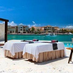 Отель Alsol Luxury Village