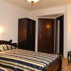 Hotel Bolyarka 3* Стандартный номер фото 8