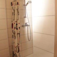 Mini Hotel Metro Sportivnaya ванная