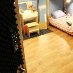 Hostel Maru Hongdae комната для гостей фото 3