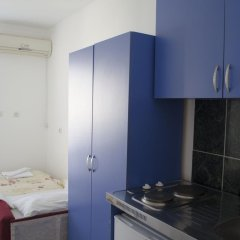 Отель Villa San Marco 3* Студия с различными типами кроватей фото 16