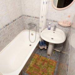 Гостиница Эдем Взлетка Апартаменты разные типы кроватей фото 42