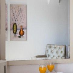 Отель Daedalus Греция, Остров Санторини - отзывы, цены и фото номеров - забронировать отель Daedalus онлайн в номере фото 2