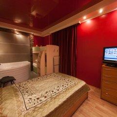 Mini Hotel City Life Стандартный номер с различными типами кроватей фото 3