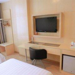 Отель Baiyun City 3* Стандартный номер фото 6