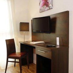 Отель Séjours et Affaires Paris Malakoff 2* Студия с различными типами кроватей фото 24
