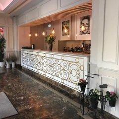 Отель InterContinental Porto - Palacio das Cardosas интерьер отеля