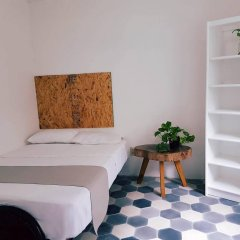 Blue Pepper Hostel Chapultepec Стандартный номер
