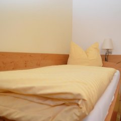 Отель Gästehaus Im Priesterseminar Salzburg 3* Стандартный номер фото 7