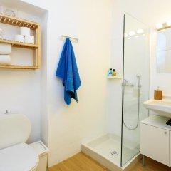 Stay - Hostel, Apartments, Lounge Номер с общей ванной комнатой
