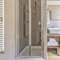 Отель Little Queen Relais 3* Улучшенный номер с различными типами кроватей фото 2