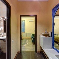 Гостиница Александрия 3* Стандартный номер с разными типами кроватей фото 12