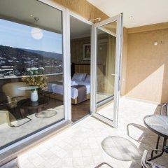 Отель KMM 3* Полулюкс с различными типами кроватей фото 15