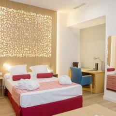 Soho Boutique Capuchinos Hotel 3* Стандартный номер с различными типами кроватей фото 5
