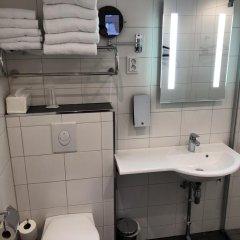 Airport Hotel Pilotti 3* Стандартный номер с различными типами кроватей фото 3