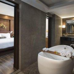 Отель Casa Nithra Bangkok 4* Улучшенный номер фото 6