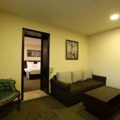 Отель Nairi SPA Resorts 4* Улучшенный люкс с различными типами кроватей фото 11