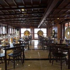 Отель True Siam Rangnam Бангкок гостиничный бар