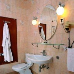Отель Danubius Gellert 4* Стандартный номер фото 21