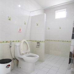 Отель Uncle house ванная