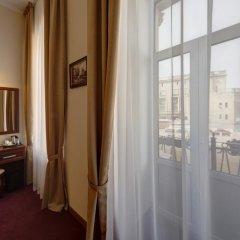 Мини-отель Соло на набережной реки Мойки 82 Стандартный номер с различными типами кроватей фото 14