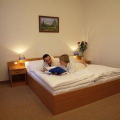 Hotel Paris 3* Стандартный номер с двуспальной кроватью фото 5