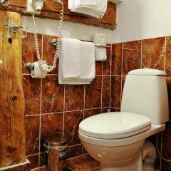 Отель St.Olav 4* Стандартный номер с двуспальной кроватью фото 8
