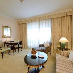 Evergreen Laurel Hotel Bangkok комната для гостей фото 3