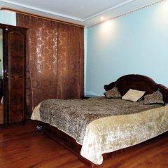 Мини-отель Мираж Стандартный номер с двуспальной кроватью фото 17