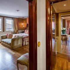 Baglioni Hotel Luna комната для гостей фото 19