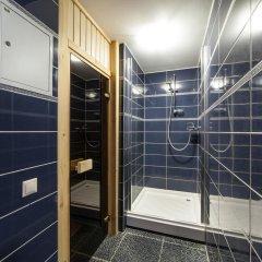 Гостиница Домашний Уют ванная фото 4