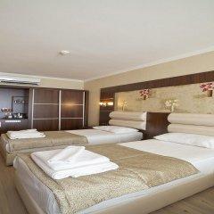 Aurasia Beach Hotel Турция, Мармарис - отзывы, цены и фото номеров - забронировать отель Aurasia Beach Hotel онлайн комната для гостей фото 2