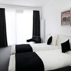 Отель Hôtel Satellite комната для гостей фото 5