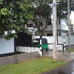 Отель White Bridge House & Resort Шри-Ланка, Берувела - отзывы, цены и фото номеров - забронировать отель White Bridge House & Resort онлайн фото 5