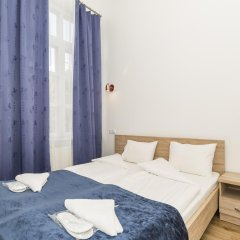 Aquamarine Hotel комната для гостей