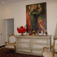 Отель San Giorgio Rooms Генуя удобства в номере