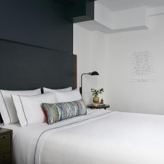 The Renwick Hotel New York City, Curio Collection by Hilton 4* Люкс с различными типами кроватей фото 6