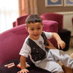Apart Hotel K Белград детские мероприятия
