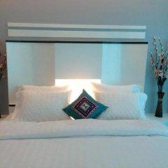 Отель Saranya River House 2* Улучшенный номер с различными типами кроватей фото 4