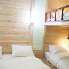 Отель The Luna 2* Стандартный номер разные типы кроватей фото 2