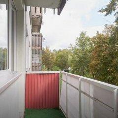 Апартаменты Rmc Apartment балкон