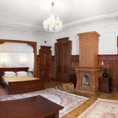 Бутик-Отель Росси 4* Представительский люкс разные типы кроватей фото 6
