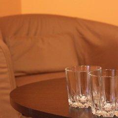 Адам Отель 3* Люкс с различными типами кроватей фото 7
