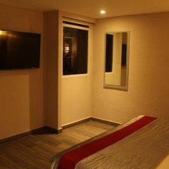 Hotel Dali Plaza Ejecutivo 2* Стандартный номер с различными типами кроватей фото 2