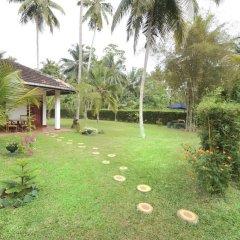 Отель Dalmanuta Gardens Шри-Ланка, Бентота - отзывы, цены и фото номеров - забронировать отель Dalmanuta Gardens онлайн спортивное сооружение
