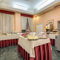 Отель San Remo Рим питание фото 5