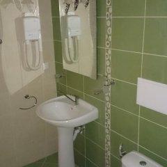 Отель Debora Болгария, Золотые пески - отзывы, цены и фото номеров - забронировать отель Debora онлайн ванная