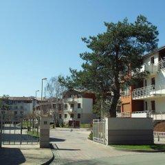 Отель Dom & House - Apartamenty Neptun Park парковка