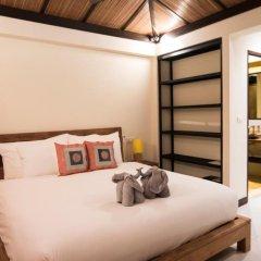 Отель Alanta Villa комната для гостей фото 2